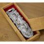 Troccola in miniatura in argento